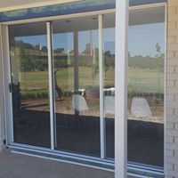 sliding - french doors