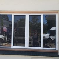 new commerical windows - sp windows & doors